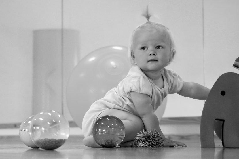 Babymotorik