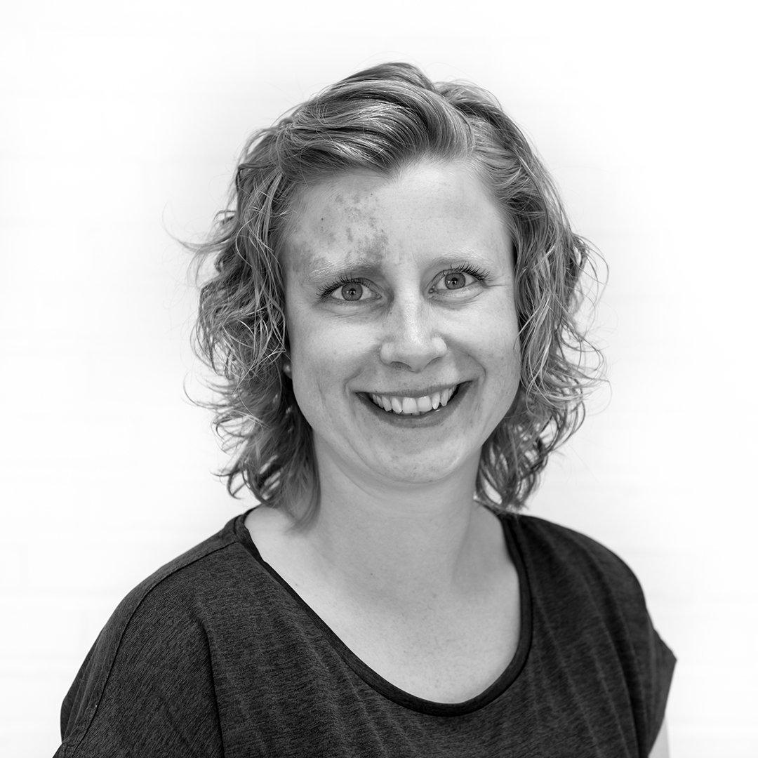 Caroline Bødker Andersen