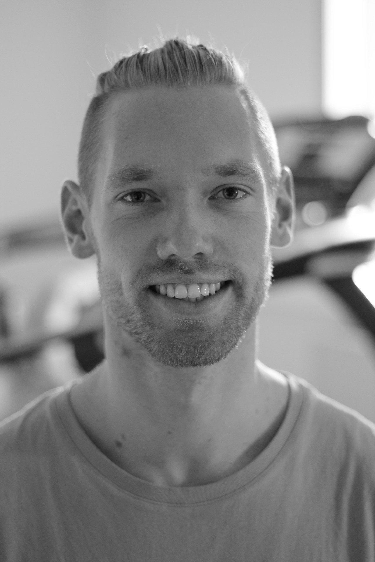Lasse Lund Iversen