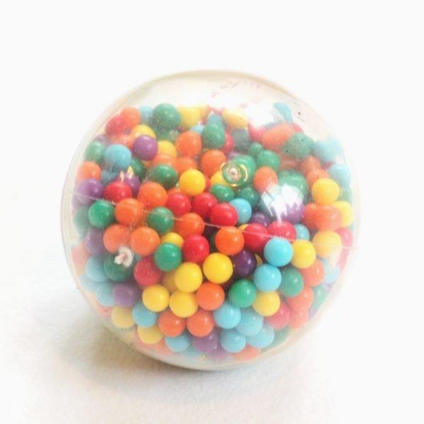 Sansebold med perler