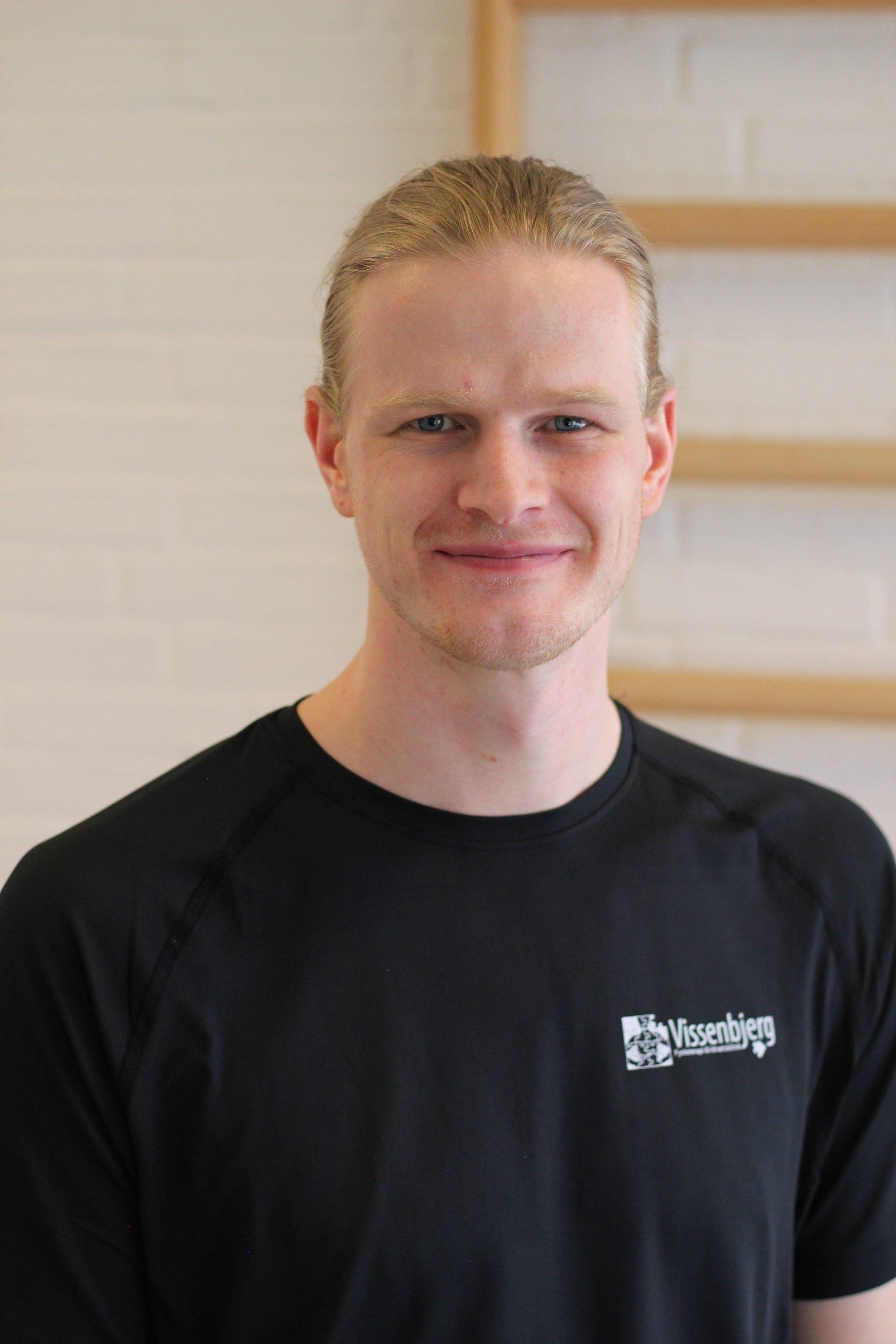 Frederik Giørtz